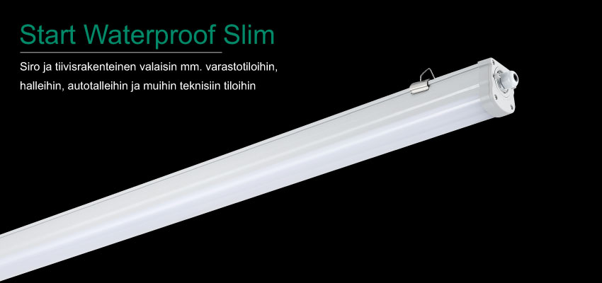 Start Waterproof Slim