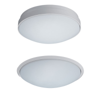 Giotto 305 LED tunnistimella